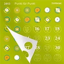 Punkt für Punkt 2013 Retro Patterns