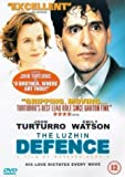 The Luzhin Defence [DVD] [2000]