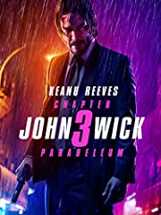 John Wick: Chapter 3 - Parabellum de Chad…