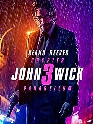 John Wick 3 - Parabellum (4K UHD)