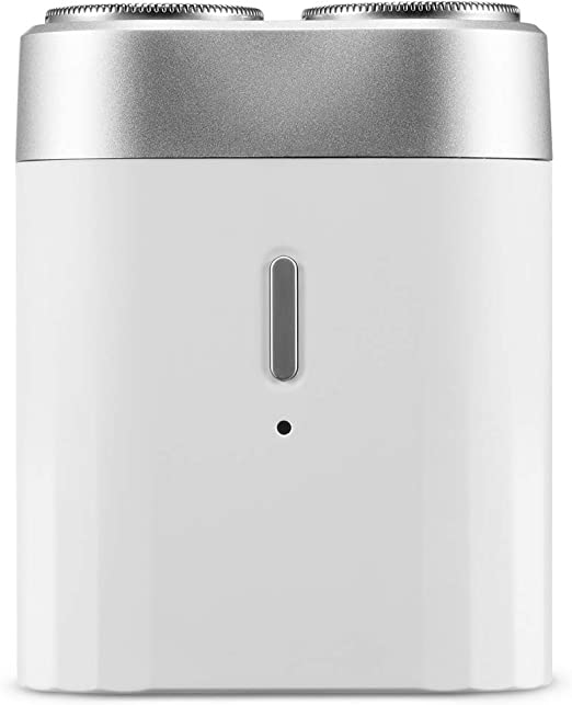 ZYJFP Mini Eléctrica Afeitadora,Portátil Multifunción USB ...