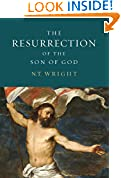 #6: The Resurrection of the Son of God (Christian Origins and the Question of God, Vol. 3)