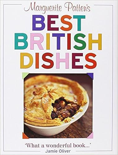 M. Patten Best British Dishes