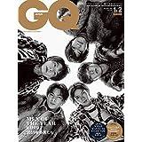 GQ JAPAN 2020年 1・2月合併号 増刊