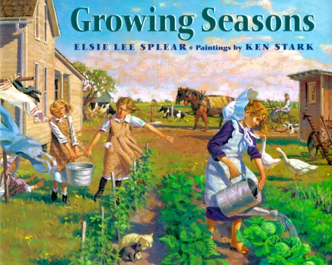 growing seasons - 2