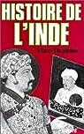 Histoire de l'Inde par Daniélou