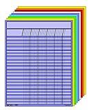 Classroom Vertical Chart Set