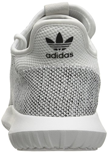 adidas Shadow Scarpe Knit Running Tubular White Uomo White Black 5rqRw5