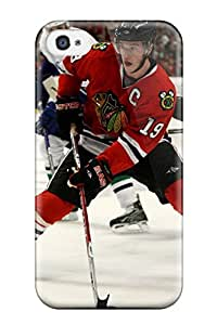 chicago blackhawks (54) NHL Sports & Colleges fashionable iPhone 4/4s cases