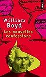 Les nouvelles confessions par Boyd