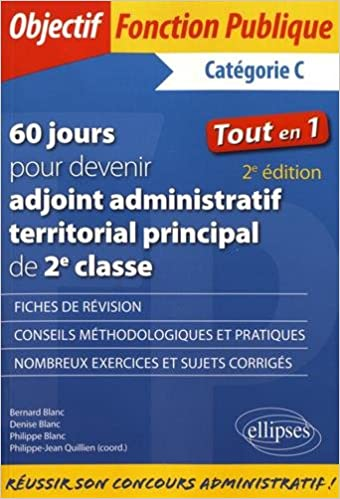 Comment devenir adjoint administratif - Grille indiciaire adjoint administratif education nationale ...