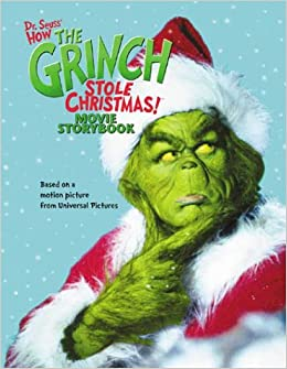 Como Descargar Elitetorrent Dr. Seuss' How The Grinch Stole Christmas: Movie Storybook El Kindle Lee PDF