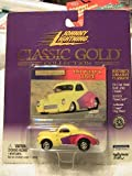JOHNNY LIGHTNINGCLASSIC GOULD 1941 WILLY COUPE DIECAST VEHICLE by AFLOT-TOY-41WILLYCOUPE-097033404077-N