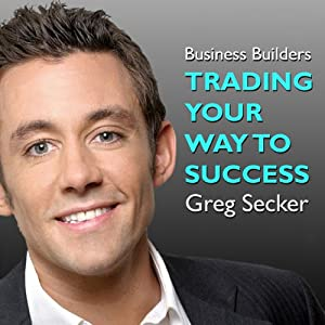 Trading Your Way to Success Audiobook
