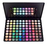 Coastal Scents 88 Color Ultra Shimmer Eye Shadow Palette (PL-002)