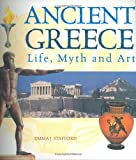 img - for Ancient Greece: Life,Myth and Art book / textbook / text book