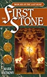 The First Stone, Mark Anthony, 0553583344