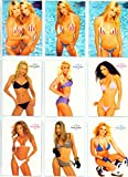 2002 Benchwarmer Series 2 Trading Card Base Set