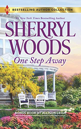 One Step Away & Once Upon a Proposal: A 2-in-1 Collection (Harlequin Bestselling Author Collection)