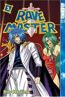 Rave Master Volume 2 Rave Master Graphic Novel Amazonde Hiro