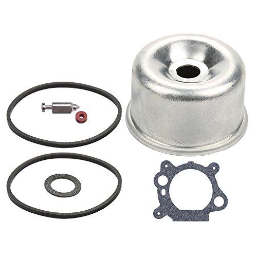 - Panari Carburetor Float Bowl Gasket kit for Briggs 796611 493640 398191 272653 272653S