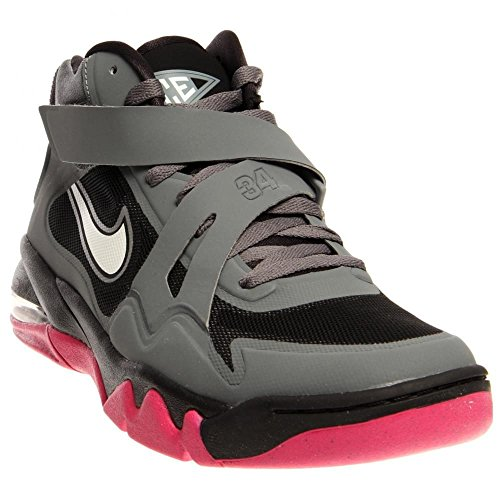 Nike Air Force Max CB 2 Hyperfuse Mens Basketball Shoes 616761-003 Cool Grey  9 M US - Buy Online in UAE.  8ab4a7a8a