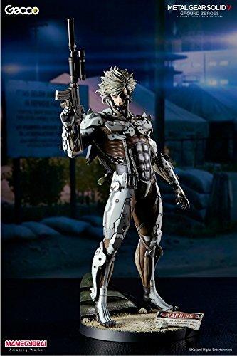 [SDCC2015 / beans torpedo Distribution Limited] Metal Gear Solid V Ground Zerozu
