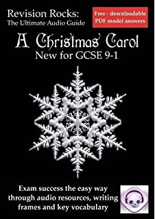 Macbeth the ultimate audio guide by emily bird jeff thomas amazon a christmas carol the ultimate audio revision guide for new gcse 9 1 fandeluxe Gallery