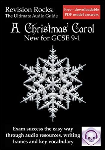 A Christmas Carol The Ultimate Audio Revision Guide For New Gcse 9