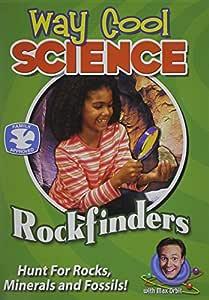 Rockfinders