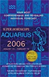 Super Horoscope Aquarius 2011, Margarete Beim, 0425202267
