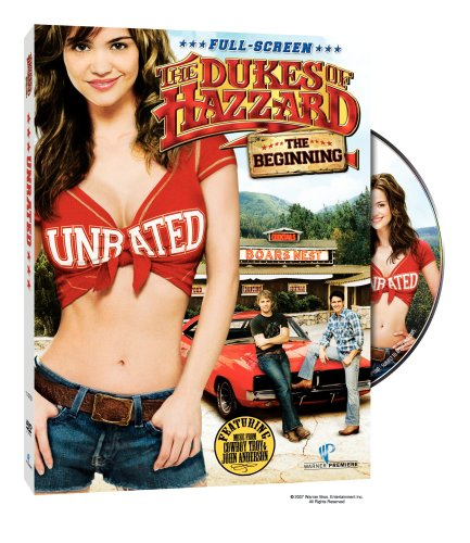 The Dukes of Hazzard: The Beginning (Unrated Directly Screen Edition)