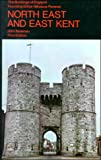 Northeast East Kent, Nikolaus Pevsner and Newman, 0140710396