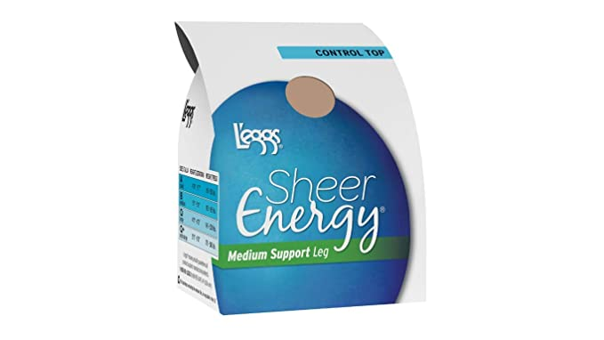 b9b8d30e7dd L eggs Sheer Energy Control Top