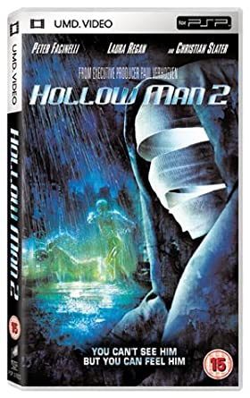 Hollow Man 2 UMD FOR SONY PSP