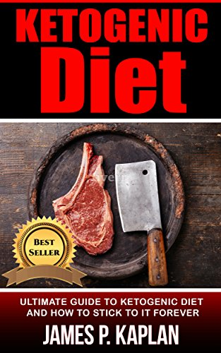 Ketogenic Diet Ultimate Diabetes Cholesterol ebook product image