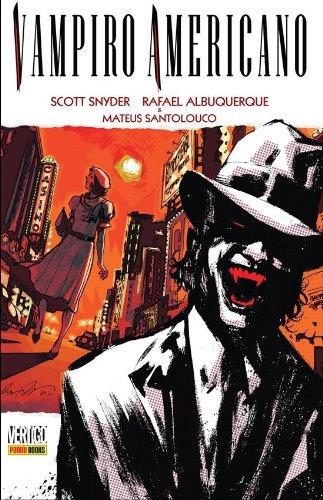 Vampiro Americano – Volume 2