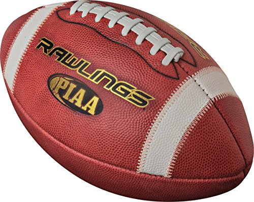 Rawlings R2 PIAA Approved Leather Football