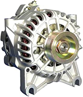 Amazon com: DB Electrical AFD0035 New Alternator For Ford F