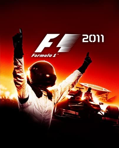 F1 2011 Codemasters THE BEST - PS3
