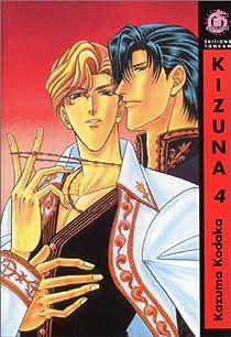 Kizuna, tome 4  par Kodaka