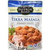 Saffron Road Sauce Tikka Msla (8x7OZ )