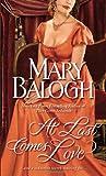 At Last Comes Love, Mary Balogh, 0440244242