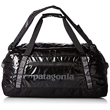 Patagonia Mens Bag One Size Blk