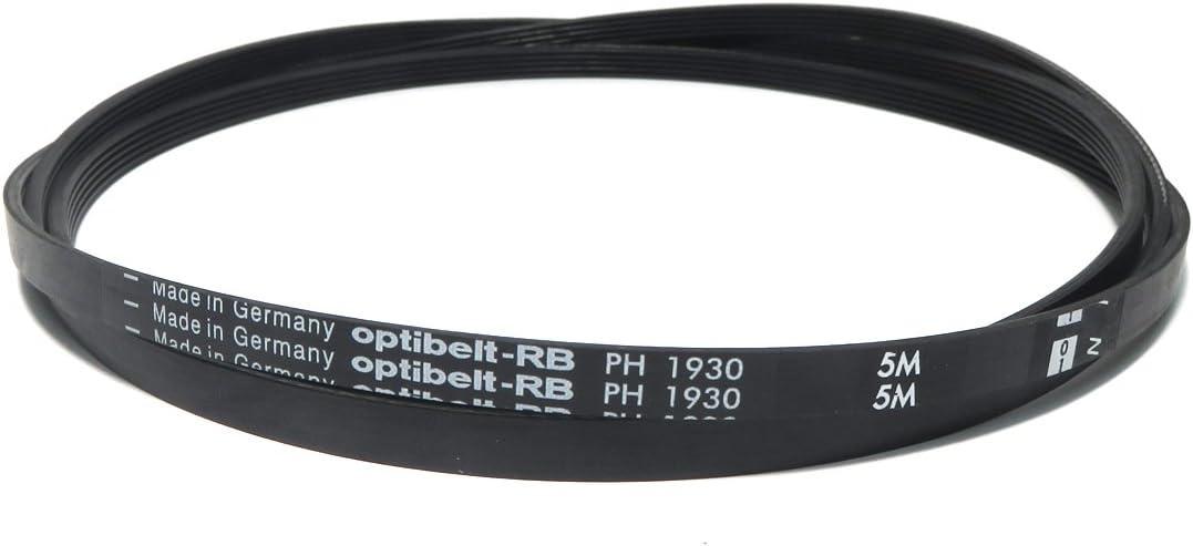 Gorenje RBPH Trockner  Rippenband,Riemen Optibelt RB PH1930 5M Keilriemen