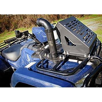 2016-2017 Yamaha 700 Kodiak AT 4x4 ATV New High Lifter Snorkel Kit