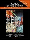 COBOL: From Micro to Mainframe: Fujitsu Version