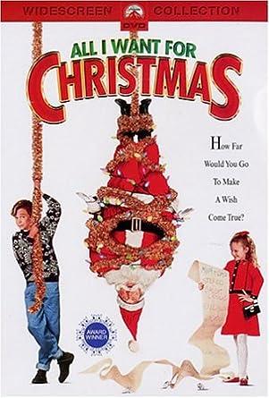 all i want for christmas - All I Want For Christmas Hallmark Movie