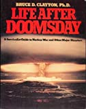 Life after Doomsday, Bruce D. Clayton, 0803747527