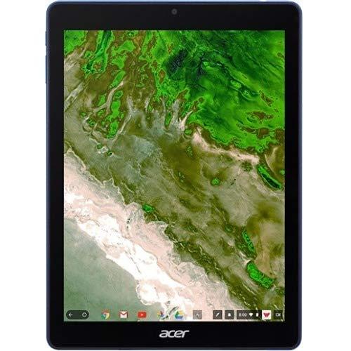Acer Chromebook Tab 10 D651N D651N-K9WT - 9.7u0022 QXGA - 4GB RAM - 32GB Storage - Chrome OS - Indigo Blue
